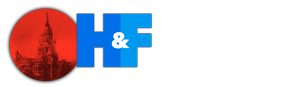 Hinzman & Flory Law Logo